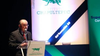 Inicia Congreso Nacional del Instituto Chapultepec | La juventud, el principal activo