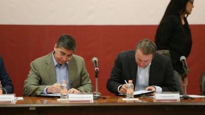Cofemer y gobiernos facilitarán apertura de empresas en Sinaloa para atraer inversión