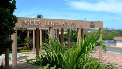 Elección de fiscal pasa a comisiones | Piden transparentar información del proceso