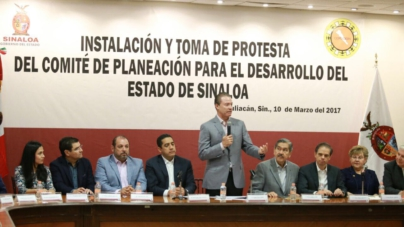 Plan Estatal de Desarrollo de Sinaloa | 3 mentiras de 3 sexenios