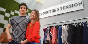 Closet Extension | Un armario colectivo para las mujeres de Culiacán