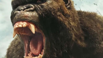 El cine que viene | El gigante regreso de King Kong