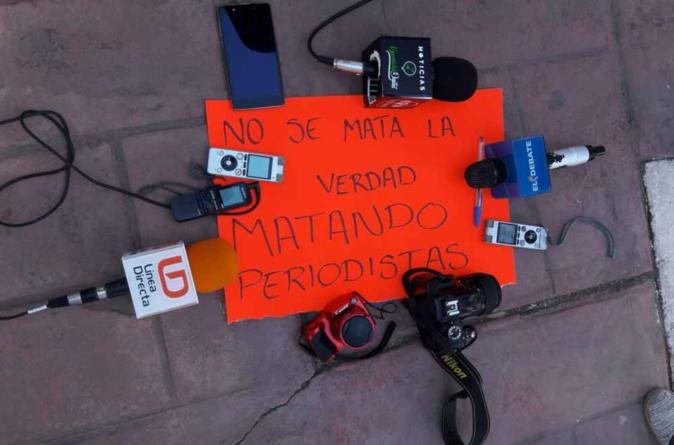 Foro de consulta   Congreso va por Ley de Protección a Periodistas