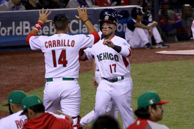 Con drama, México derrota a Venezuela pero queda eliminado del Clásico Mundial