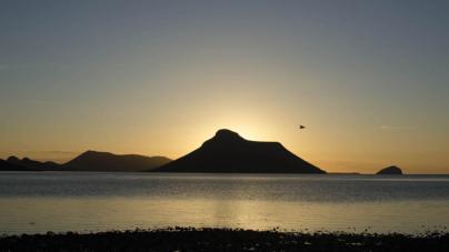 Semana Santa | Bahía de Navachiste: poesía y arte en un paraíso natural