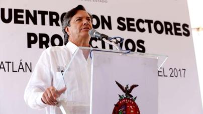 Ampliación del puerto de Mazatlán no tiene vuelta atrás: De Teresa