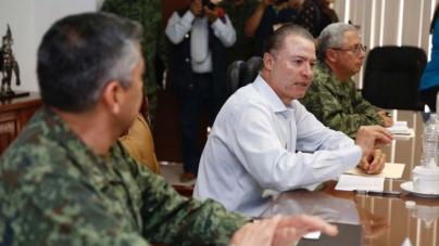 #3CosasQue… hará el Gobierno ¡para asumir el control de los penales en Sinaloa!