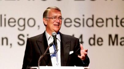 """""""La inflación puede destruir la clase media… y es un riesgo real"""", advierte Ricardo Salinas"""