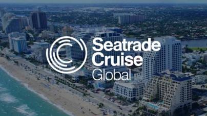 Seatrade Cruise Global | Promueven a Mazatlán y Topolobampo en feria internacional