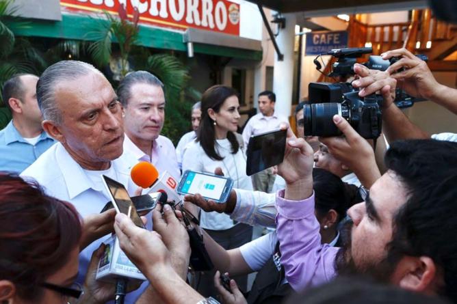 Objetivo central de la Sedena: recapturar a los evadidos del penal de Aguaruto