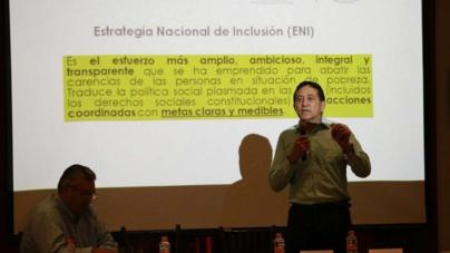 Buscan abatir la pobreza en Sinaloa | Instalan 7 mesas para la inclusión social