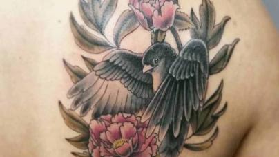 ¿Quieres un tatuaje? | Conoce estos 10 estudios de tatuaje en Culiacán