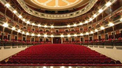 ¿Día de qué? | Sinaloa a través de sus teatros