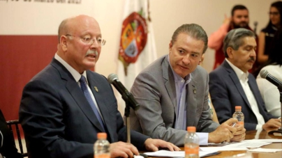 Acuerdan UAS y Gobierno trabajar para acortar brecha de desigualdad social