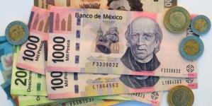 Cae pronóstico de crecimiento para México en 2019, pasa de 1.6% a 0.9% ante el FMI