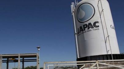 A pesar de afectaciones, Japac presta servicio normal después de las lluvias del fin de semana