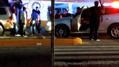 Tema de la semana   Seguridad pública en Sinaloa: la borrasca de marzo