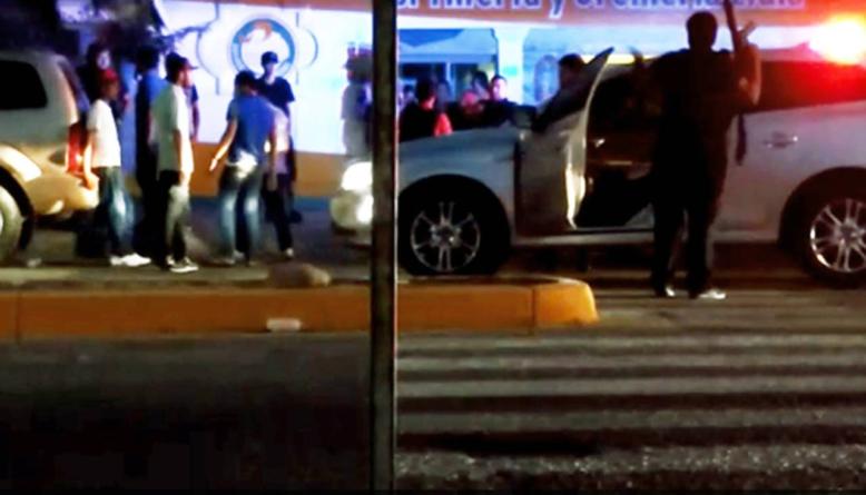 Tema de la semana | Seguridad pública en Sinaloa: la borrasca de marzo