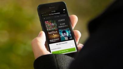 Spotify pronto dejará de ser gratuito… al menos en una parte