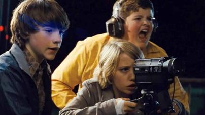Convocatorias | ¿Haces cine? ¡Participa en la muestra 'Jóvenes en Corto 2017'!