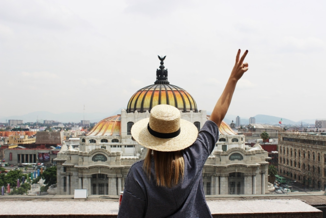 'Jalados a la CDMX'   Fantasías y pesadillas al emigrar después de graduarte