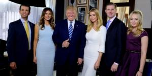 Nosotros los Trump | 60 millones de dólares para no perder el estilo