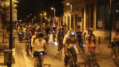 Mapasin busca ciclistas para crear un mapa de calles seguras en Culiacán