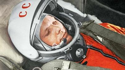 ¿Día de qué? | 56 años desde el primer vuelo espacial tripulado