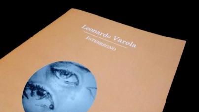 Poesía del noroeste | Interregno de Leonardo Varela