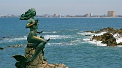 Tormenta tropical Tara también dejaría estragos en Mazatlán