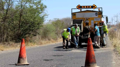 Semana Santa | Listos los accesos a playas y balnearios de Sinaloa