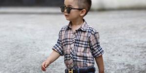 Es tan culichi | ¿Vestiste a tu hijo como 'mini puntero' para el festejo del Día del Niño?