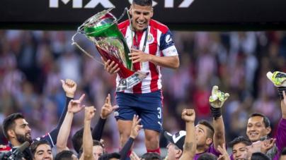 Chivas es campeón de Copa | Con un pie en la Liguilla, el Rebaño va por el título de Liga