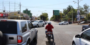 Movilidad urbana | Conoce los 28 cruceros más conflictivos de Culiacán