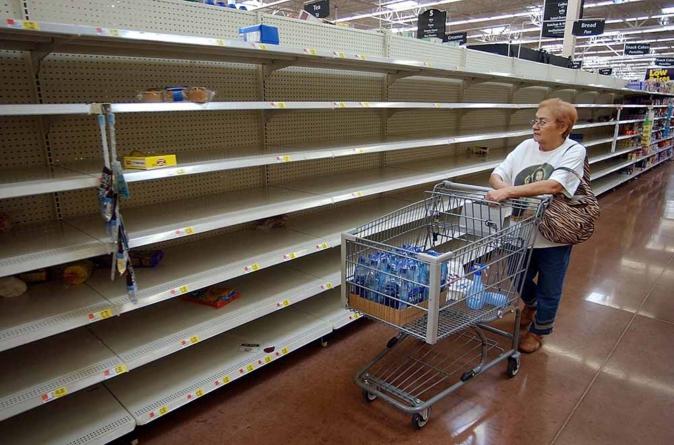 Sinaloa se prepara para asegurar abasto de alimentos en casos de emergencia
