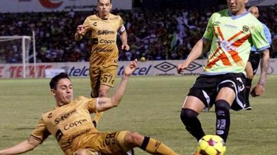 Dorados es eliminado y tendrá que esperar rival para buscar ascender a Primera División