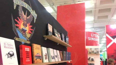Celebra el Día Internacional del Libro con una muestra literaria
