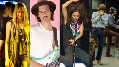 ¡Es oficial! | Caloncho, Ha-Ash, Café Tacvba y Creedence en el Festival de la UAS