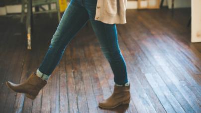Skinny jeans | Un peligro potencial en tu armario