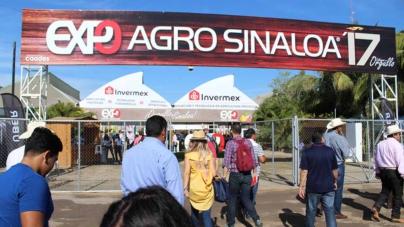 #FOTOGALERÍA | Así se vivió el inicio de la Expo Agro Sinaloa 2017