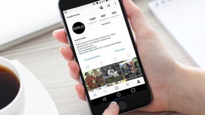 Instagram ya permitirá enviar mensajes de voz