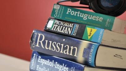 ¿Día de qué? | Las tres lenguas más habladas del mundo