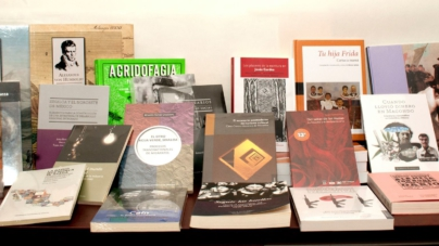 No todo es conciertos | Conoce los libros que se presentarán en el Festival de la UAS