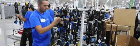 Autoridades deben buscar mayor confianza de empresas: Adecem