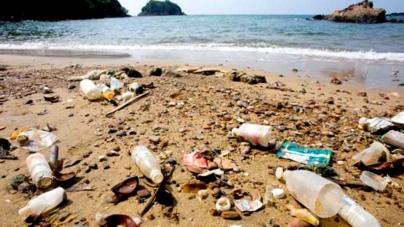 Semana Santa 2017 | Unicel, bolsas de plástico y rejillas de six pack, la basura que más se genera