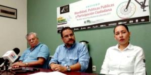 Foro Mundial de la Bicicleta | Mazatlán se suma al evento ciudadano global con preforo