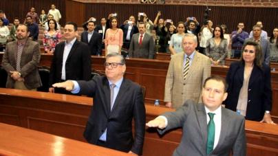 Nuevos magistrados de Justicia Administrativa deberán resolver sobre conductas graves de corrupción