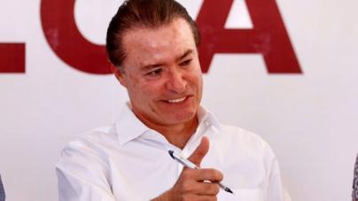 Sinaloa rumbo al 2018 | 'El voto duro no es suficiente': Quirino Ordaz