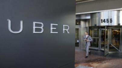 'Uber a quien sea y donde sea', el reto del nuevo director en México