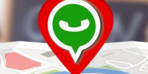 Ahora podrás compartir tu ubicación en tiempo real con WhatsApp